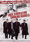 Lock, Stock and Two Smoking Barrels (DVD)