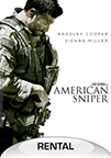 American Sniper Cover
