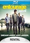 Book Jacket for: Entourage the movie / [videorecording] :