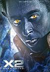 X2: X-Men United (DVD)