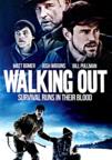 WALKING OUT (DVD)