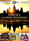Earth's Sacred Wonders (DVD)