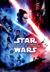 Star Wars, the rise of Skywalker (DVD)