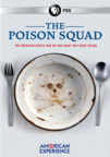 American Experience: The Poison Squad (DVD)