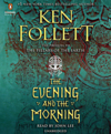 Cover Image for The Evening and the Morning by Ken Follett