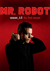 Mr. Robot Season 4 (DVD)