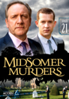 Midsomer Murders Series 21 (DVD)