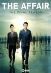 The Affair Season 5 (DVD)