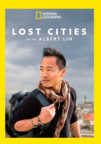 Lost Cities With Albert Lin (DVD)