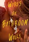 Words on Bathroom Walls (DVD)