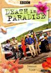Death in Paradise Season 9 (DVD)