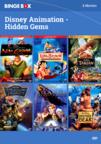 Disney Animation: Hidden Gems: Bb