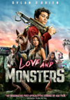Love and Monsters (DVD)