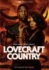 Lovecraft Country Season 1 (DVD)