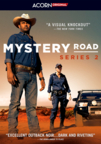 Mystery Road Series 2 (DVD)